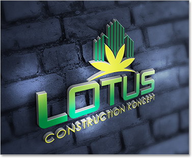 Lotus Construction Koncept