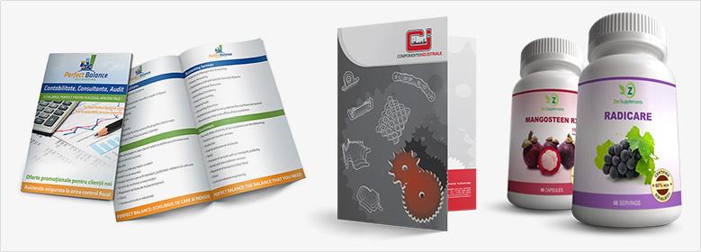 Exemple portofoliu pachet Custom