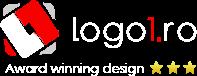 Logo1.ro - Design logo firma