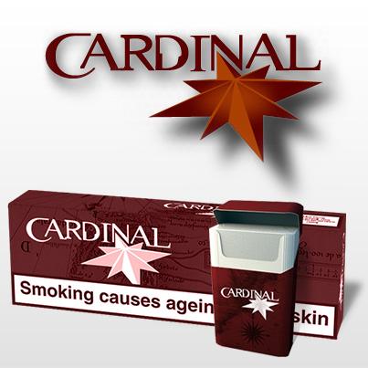 Ambalaj Cardinal