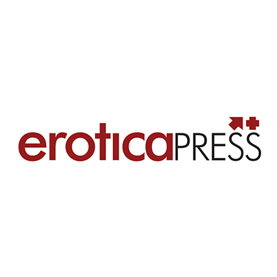 Creare design sigla publicatii erotice Erotica Press
