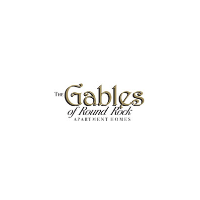 Creare emblema agentie imobiliara – Gables of Round Rock Apartment Homes