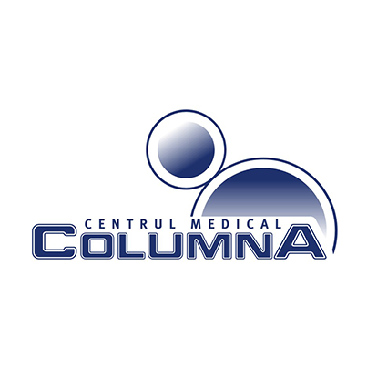Creare emblema Centrul Medical Columna