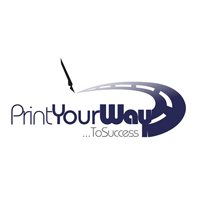 Creare emblema firma inscriptionari Print Your Way