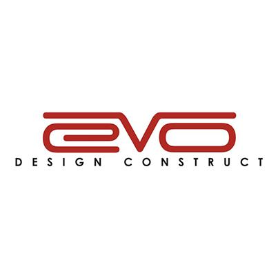 Creare emblema proiectant constructii civile – Evo Design Construct