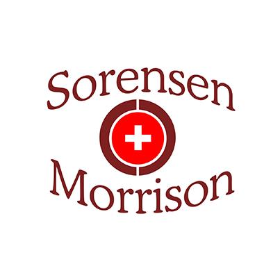 Creare logo firma expertiza Sorensen Morrison