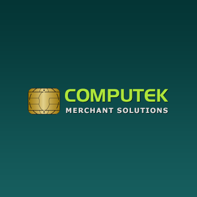 Creare logo firma software Computek Merchant Solutions