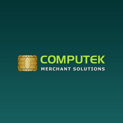 Creare logo firma software Computek Merchant Solutions
