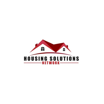 Creare sigla agentie imobiliara Housing Solutions Network