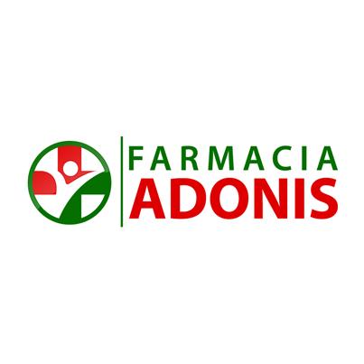 Creare sigla farmacie – Farmacia Adonis