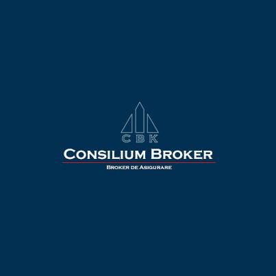 Creare sigla firma brokeraj Consilium Broker