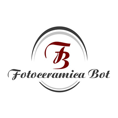 Creare sigla firma Fotoceramica Bot