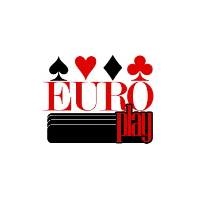 Creare sigla firma jocuri de noroc Euro Play