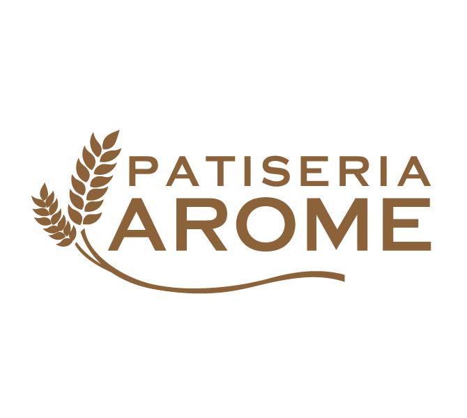 Creare sigla Patiseria Arome
