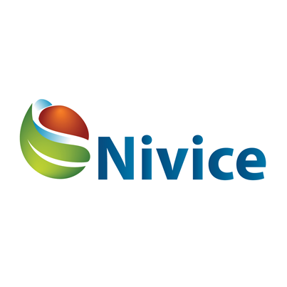 Design emblema corporatie multinationala Nivice