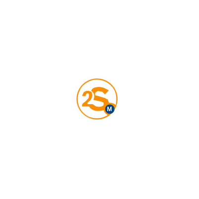 Design logo 2 Strive Media