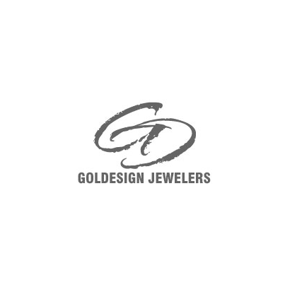 Design logo bijutier Goldesign Jewelers
