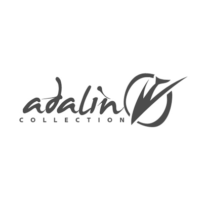 Design logo firma Adalin Collection