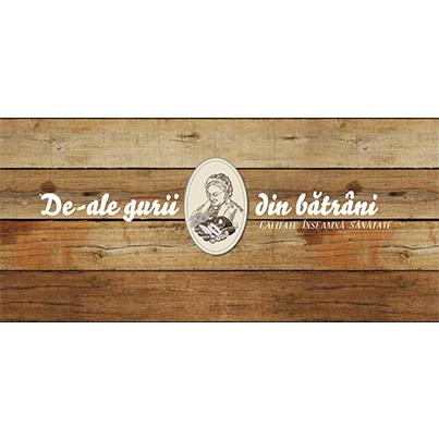 Design logo firma Agil Gusto