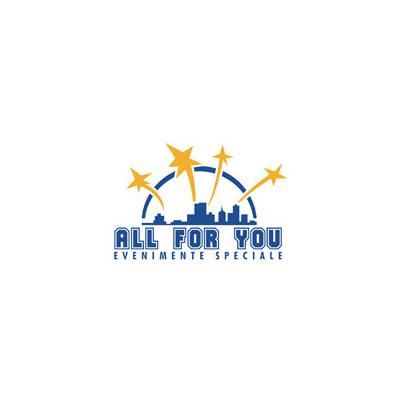 Design logo firma All For You