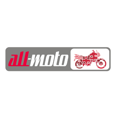 Design logo firma All-Moto