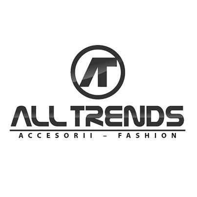 Design logo firma All Trends