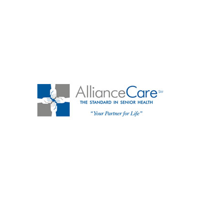 Design logo firma Alliance Care