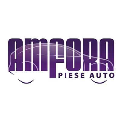 Design logo firma Amfora Piese Auto