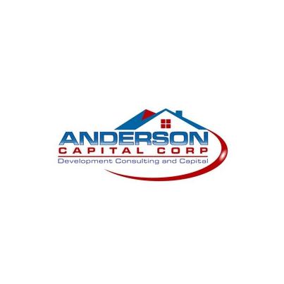 Design logo firma Anderson Capital Corp