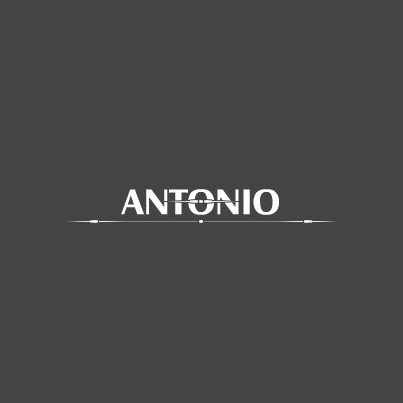 Design logo firma Antonio Organization