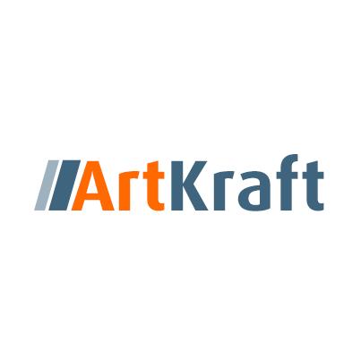 Design logo firma Art Kraft