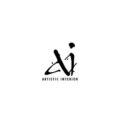 Design logo firma Artistic Interior