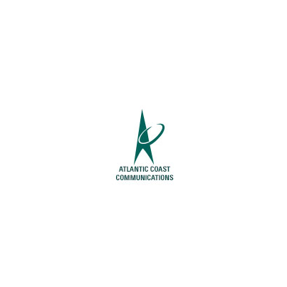 Design logo firma Atlantic Coast Communications