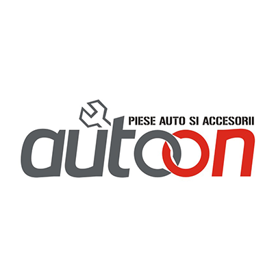 Design logo firma Auto On