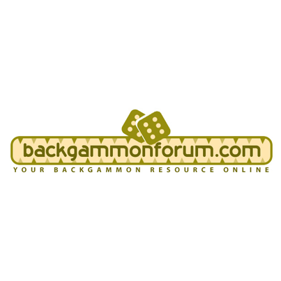 Design logo firma backgammonforum.com