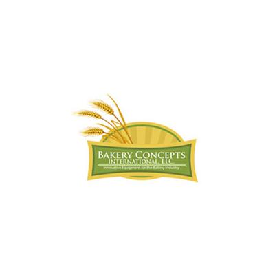 Design logo firma Bakery Concepts