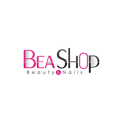 Design logo firma Bea Shop