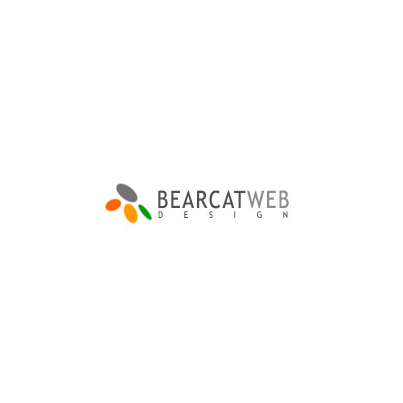 Design logo firma Bearcat Web Design