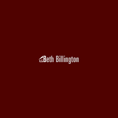 Design logo firma Beth Billington