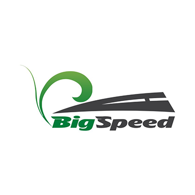 Design logo firma Big Speed