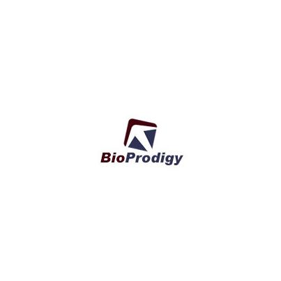 Design logo firma Bio Prodigy