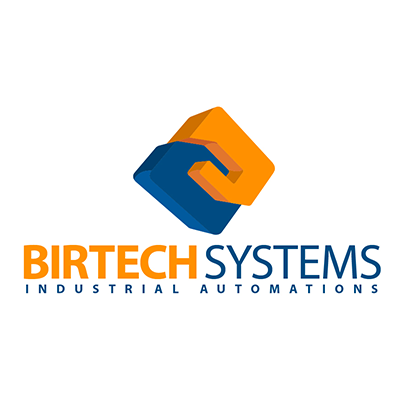 Design logo firma Birtech Systems