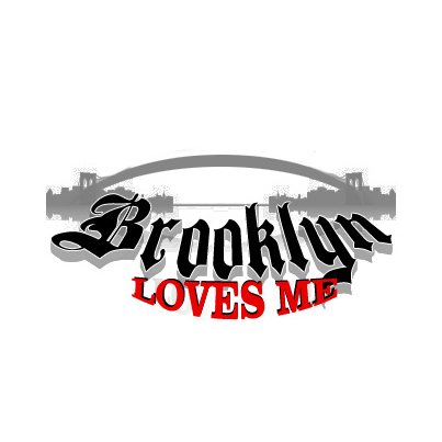 Design logo firma Brooklyn Loves Me