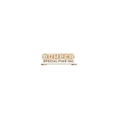 Design logo firma Bumper Specialities INC