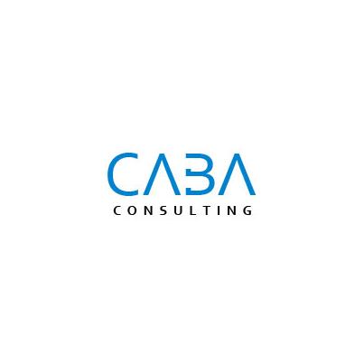 Design logo firma Caba Consulting 2