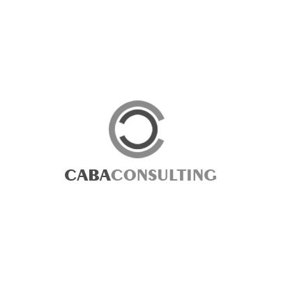 Design logo firma Caba Consulting