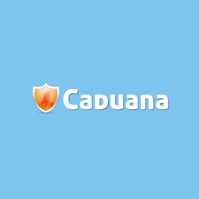 Design logo firma Caduana