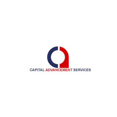Design logo firma Capital Advancement Services