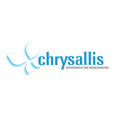 Design logo firma Chrysallis