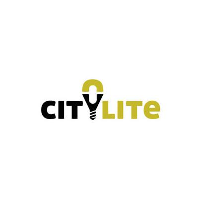 Design logo firma Citylite